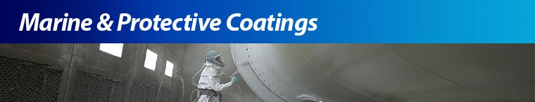 marine & protective coatings